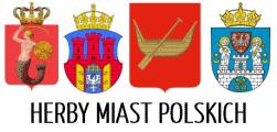 Herby miast polskich