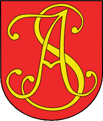 Herb Andrychowa