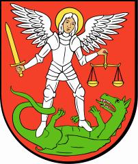 Herb Białej Podlaskiej