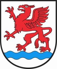 Herb Białogardu