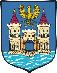 Herb Cieszyna