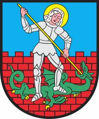 Herb Dzierżoniowa