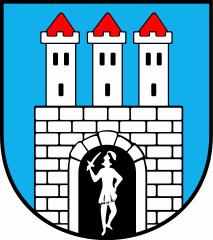 Herb Grójca