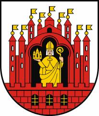 Herb Grudziądza
