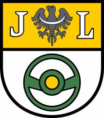 Herb Jelcza - Laskowic