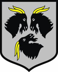 Herb Kędzierzyna - Koźla
