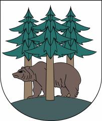 Herb Kętrzyna