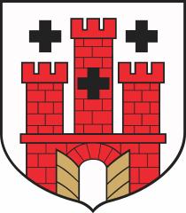 Herb Kluczborka