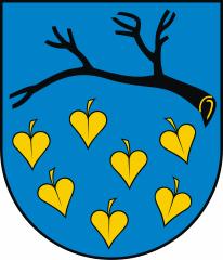 Herb Łazisk Górnych