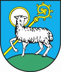 Herb Lidzbarka Warmińskiego