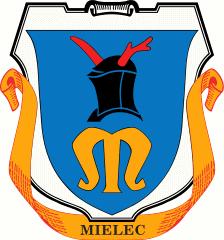Herb Mielca
