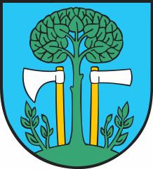 Herb Myślenic