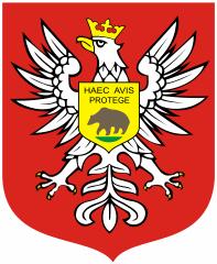 Herb Ostrołęki