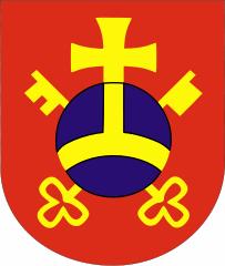 Herb Ostrowa Wielkopolskiego