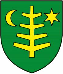 Herb Ostrowi Mazowieckiej