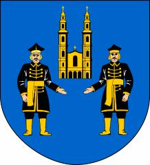 Herb Piekar Śląskich