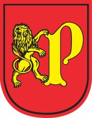 Herb Pruszcza Gdańskiego