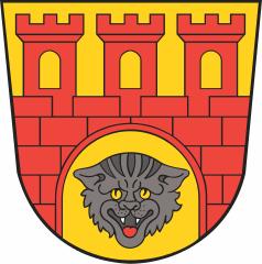 Herb Pruszkowa