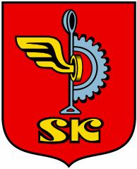 Herb Skarżyska - Kamiennej