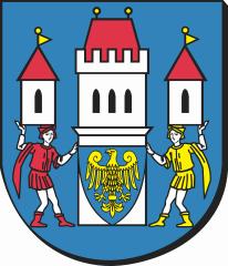 Herb Skoczowa