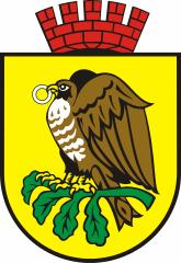 Herb Sokołowa Podlaskiego