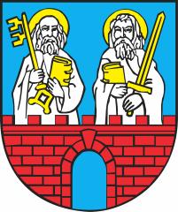 Herb Strzegomia