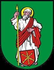 Herb Tomaszowa Lubelskiego