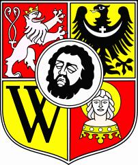 Herb Wrocławia