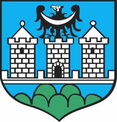 Herb Ząbkowic Śląskich