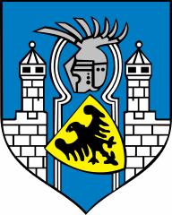 Herb Zgorzelca