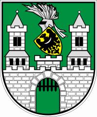 Herb Zielonej Góry