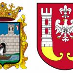 Herby miast od Iławy do Lubonia